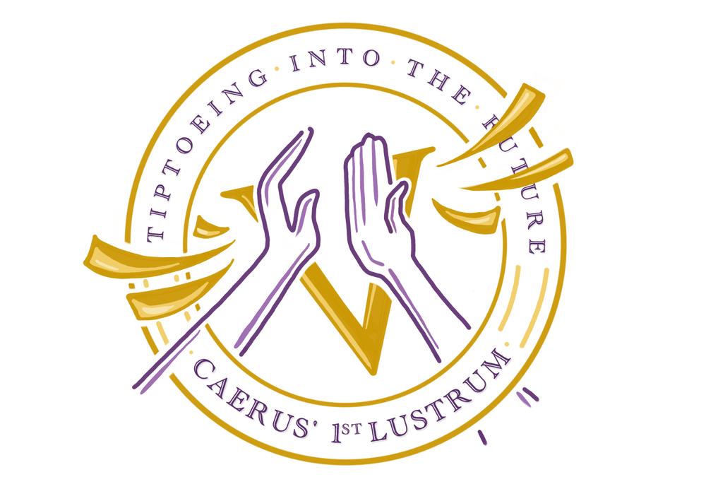 Lustrum logo