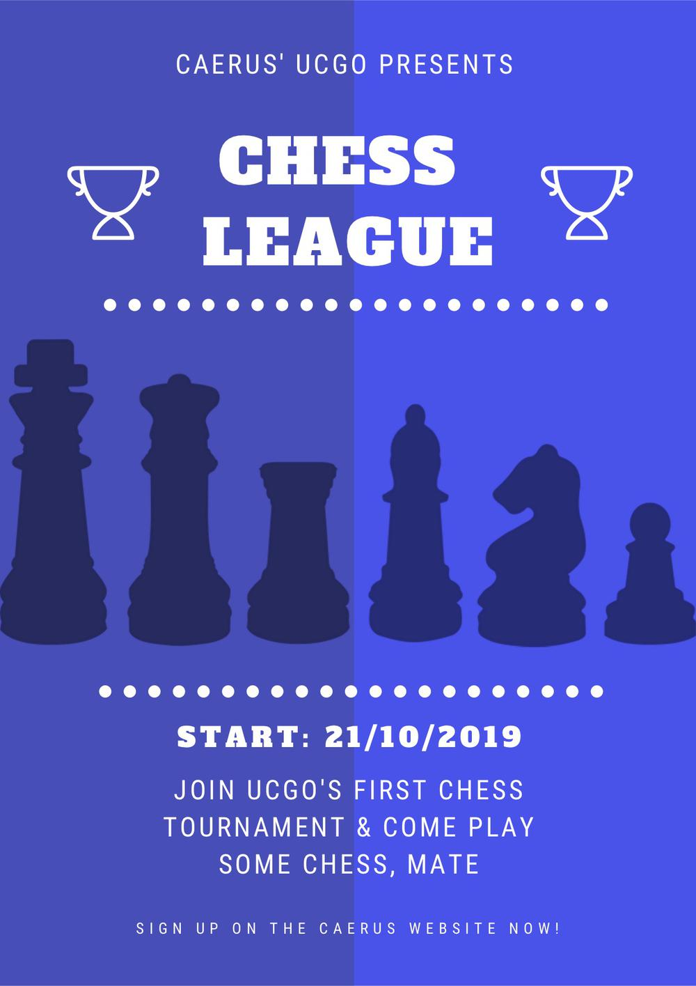 Chess League
