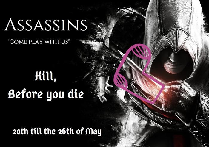 Assassins 2019