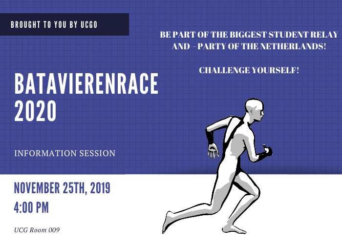 Batavierenrace Information Meeting