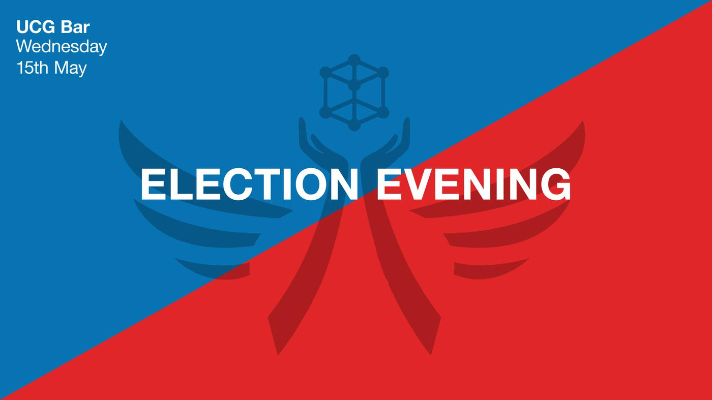 Board Election Evening
