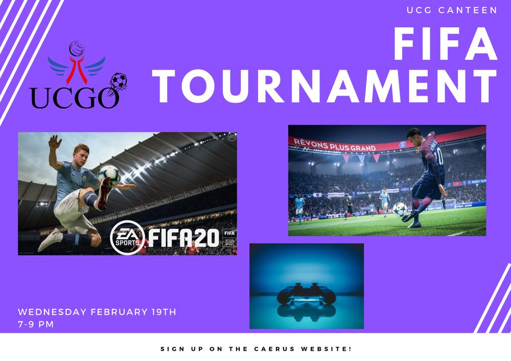 FIFA Tournament 2nd Ed