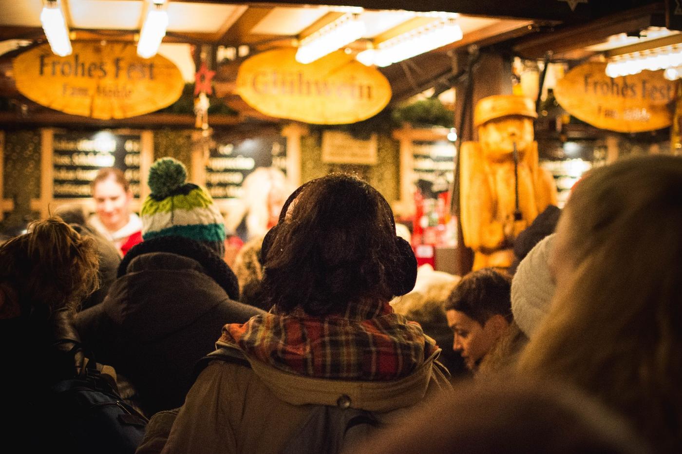 Aeolus Christmas Fair
