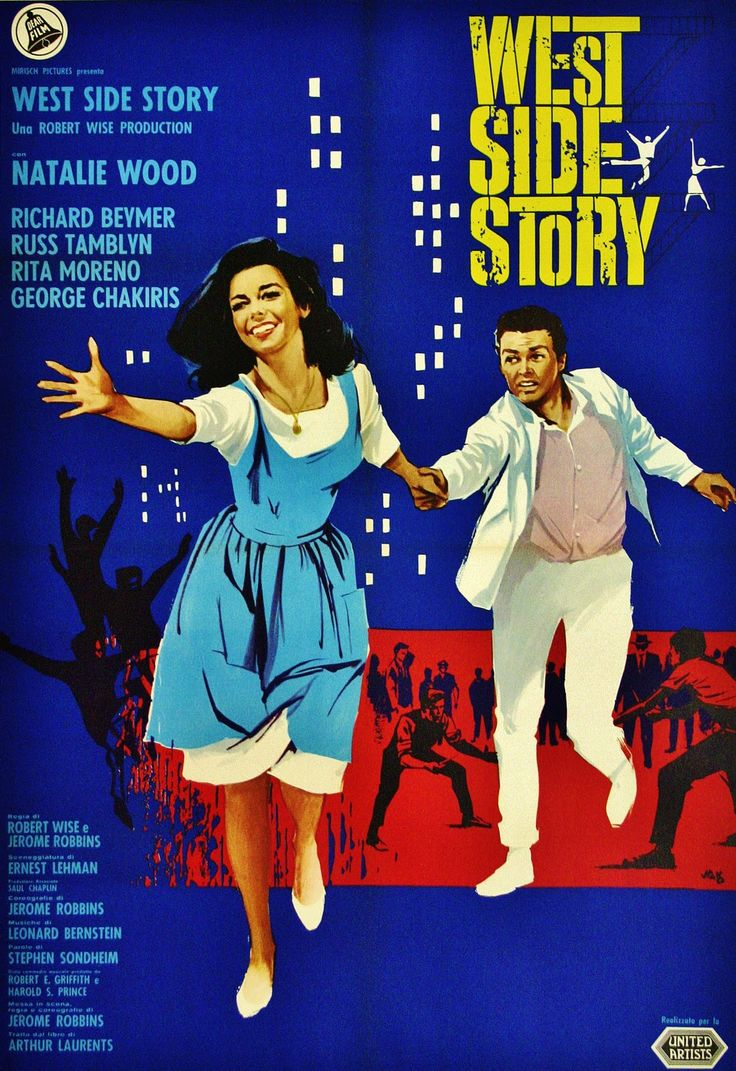 Melodrama Musical Night: West Side Story