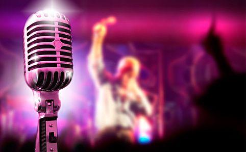 Comfort Karaoke!