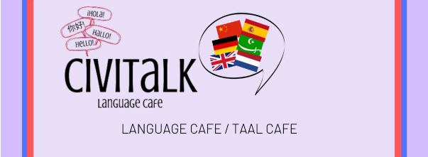 CiviTalk! - Civitas' Language Café