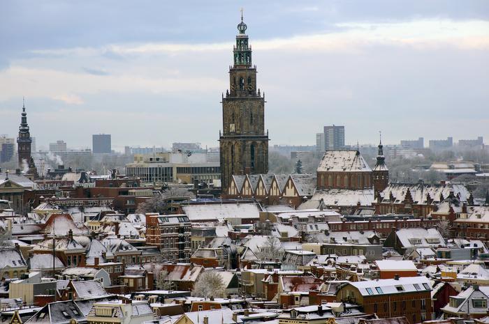 What's Happening in Groningen - Week 4