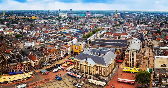 What's Happening in Groningen /Week 9