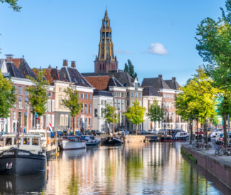 How to Find a House in Groningen(repost)