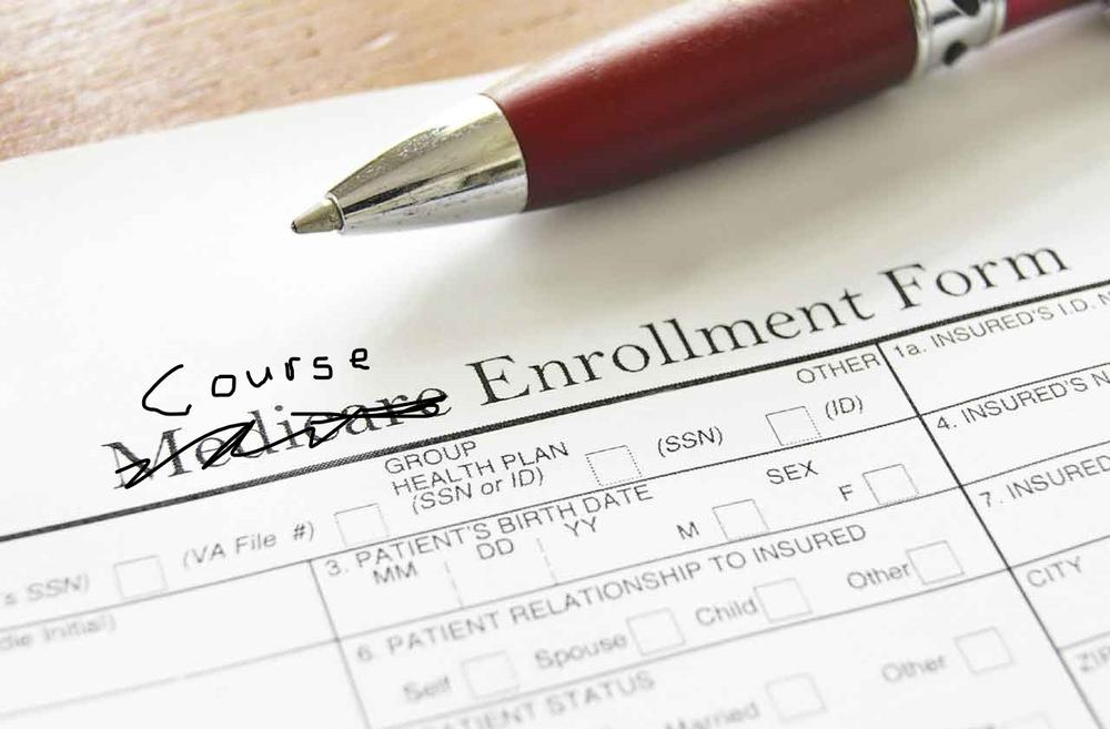 The Ultimate Bestest Guide to Course Enrollment
