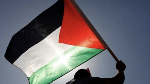 What's happening in Palestine?