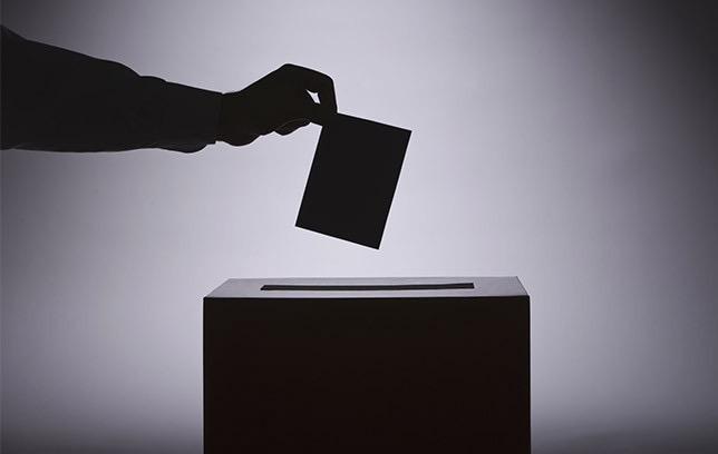 Elections in Groningen